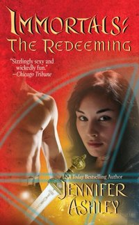 Immortals: The Redeeming