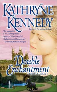 Double Enchantment by Kathryne Kennedy
