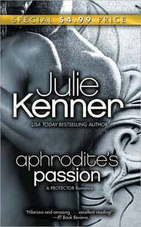 Aphrodite's Passion by Julie Kenner