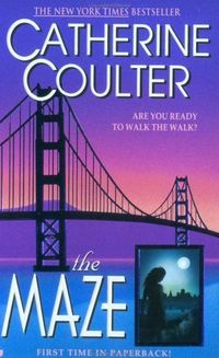 The Maze by Catherine Coulter