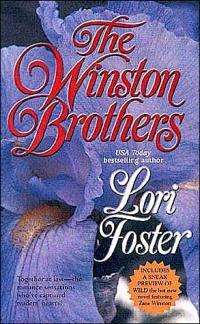 Winston Brothers by Lori Foster