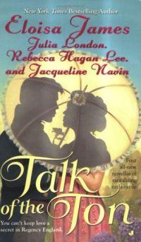 Talk of the Ton by Eloisa James