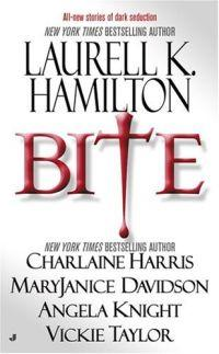 Bite by Charlaine Harris
