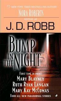 Bump In The Night by Mary Blayney