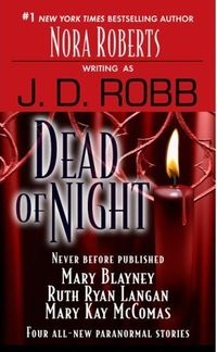 Dead of Night by J.D. Robb