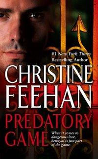Predatory Game by Christine Feehan