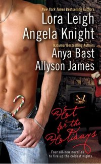 Hot For The Holidays by Angela Knight