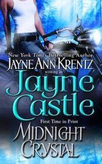 Midnight Crystal by Jayne Ann Krentz