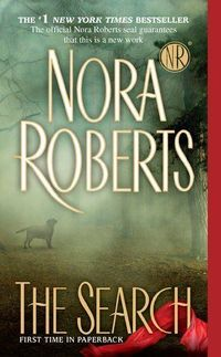 The Search by Nora Roberts