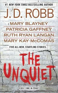 The Unquiet by Mary Kay McComas