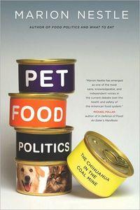 Pet Food Politics