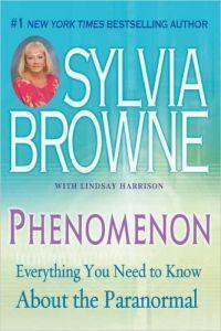 Phenomenon by Sylvia Browne