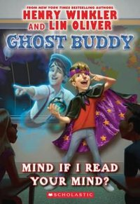 Ghost Buddy #2 by Henry Winkler
