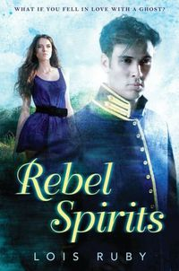 Rebel Spirits