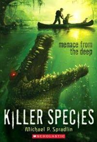 Killer Species #1