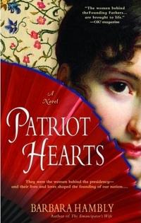 Patriot Hearts