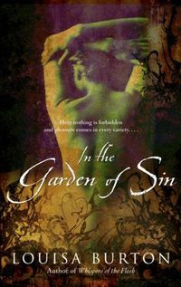 In The Garden Of Sin by Louisa Burton