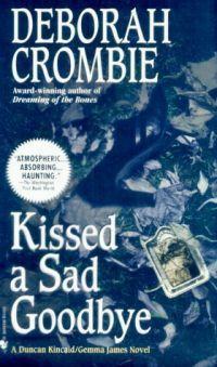Kissed A Sad Good-bye