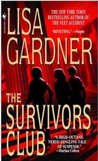The Survivor's Club by Lisa Gardner