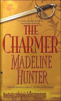 The Charmer by Madeline Hunter