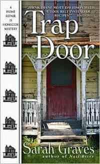 Trap Door by Sarah Graves
