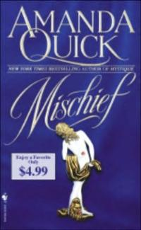 Mischief by Amanda Quick