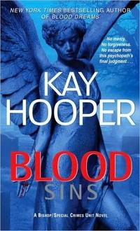 Blood Sins by Kay Hooper