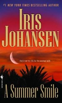 A Summer Smile by Iris Johansen