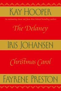 The Delaney Christmas Carol by Iris Johansen