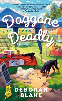 Doggone Deadly