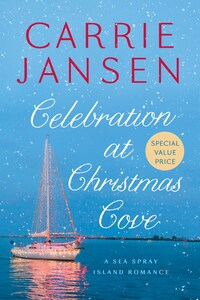 Celebration at Christmas Cove