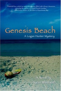Genesis Beach by Susan Whitfield