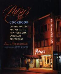 Patsy's Cookbook