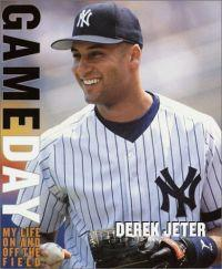 Game Day: My Life on and off the Field by Derek Jeter