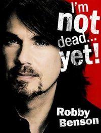 I'm Not Dead...Yet!