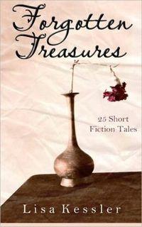 Forgotten Treasures by Lisa Kessler