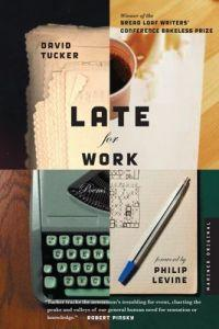 Late for Work by David Tucker