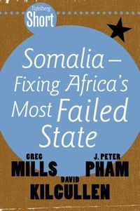 Tafelberg Short: Somalia