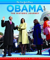 Obama: The Historic Journey
