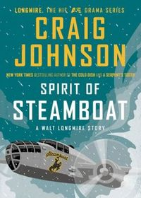 SPIRIT OF STEAMBOAT