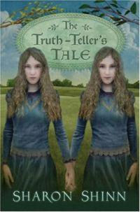 THE TRUTH-TELLER'S TALE