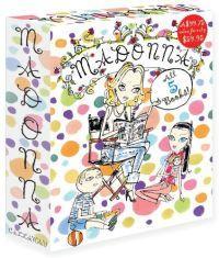 Madonna 5 book