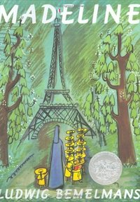 Madeline, Reissue of 1939 edition