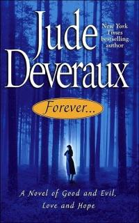 Excerpt of Forever... by Jude Deveraux