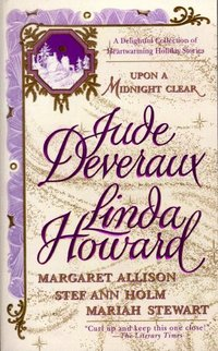 Upon a Midnight Clear by Mariah Stewart