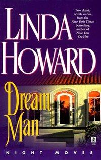 Night Moves by Linda Howard