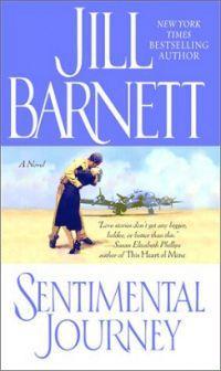 Sentimental Journey by Jill Barnett
