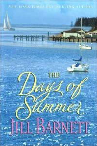 The Days of Summer by Jill Barnett