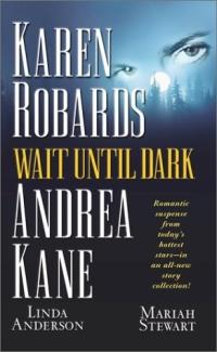 Wait until Dark by Andrea Kane