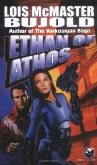 Ethan of Athos by Lois McMaster Bujold